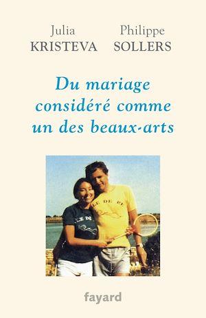 Téléchargez le livre :  Du mariage considéré comme un des beaux-arts