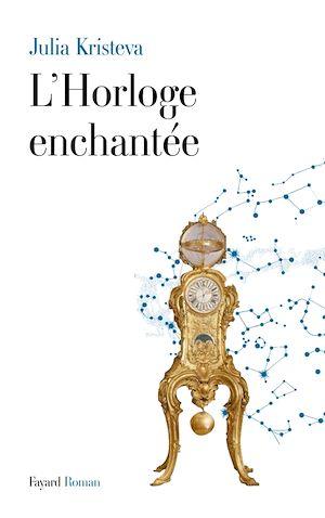 Téléchargez le livre :  L'Horloge enchantée