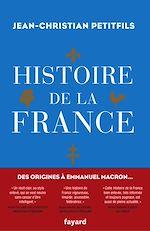 Télécharger le livre :  Histoire de la France