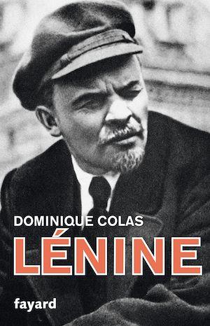 Téléchargez le livre :  Lénine politique