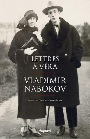 Téléchargez le livre :  Lettres à Véra