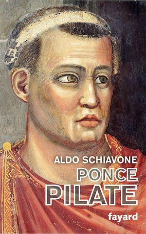 Téléchargez le livre :  Ponce Pilate