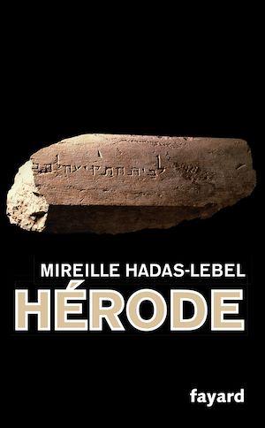 Téléchargez le livre :  Hérode
