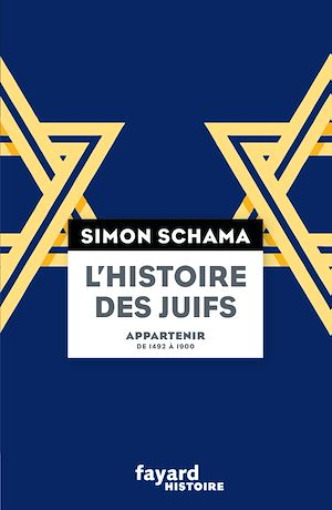 Téléchargez le livre :  L'Histoire des Juifs, Tome 2, Appartenir, de 1492 à 1900
