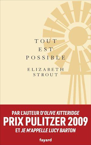 Tout est possible | Strout, Elizabeth