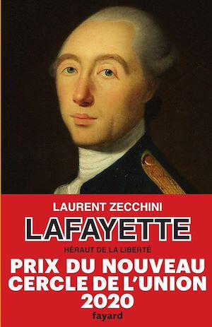 Téléchargez le livre :  Lafayette
