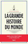 La grande Histoire du Monde-Booklet