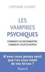 Télécharger le livre :  Les Vampires psychiques