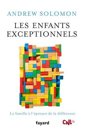 Téléchargez le livre :  Les enfants exceptionnels
