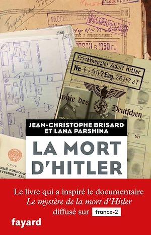 Téléchargez le livre :  La mort d'Hitler