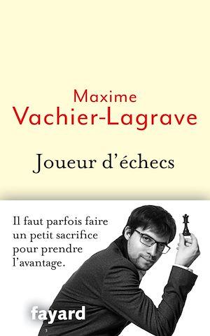 Téléchargez le livre :  Joueur d'échecs