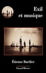 Télécharger le livre :  Exil et musique