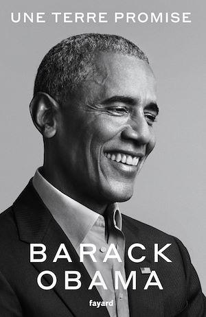 Une terre promise | Obama, Barack. Auteur