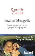Télécharger le livre :  Paul en Mongolie