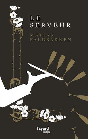 Téléchargez le livre :  Le serveur