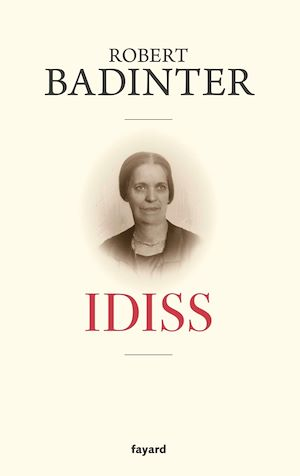 Idiss | Badinter, Robert. Auteur