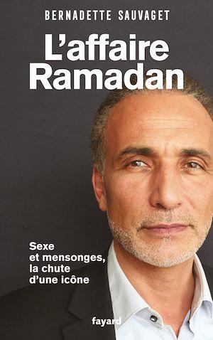 Téléchargez le livre :  L'affaire Ramadan