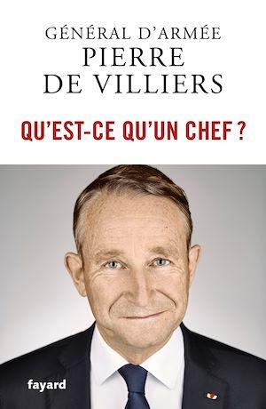 Téléchargez le livre :  Qu'est-ce qu'un chef ?