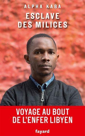 Téléchargez le livre :  Esclave des milices