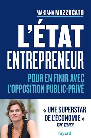 Image de couverture (L'État entrepreneur)