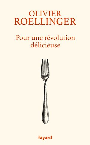 Image de couverture (Pour une révolution délicieuse)