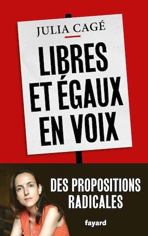 Téléchargez le livre :  Libres et égaux en voix