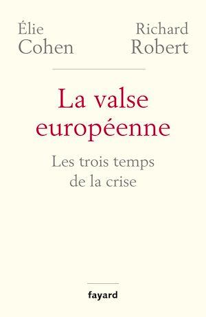 Téléchargez le livre :  La valse européenne