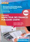Téléchargez le livre numérique:  Inspecteur des finances publiques (DGFIP)