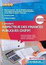 Télécharger cet ebook : Inspecteur des finances publiques (DGFIP)