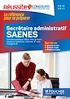 Télécharger le livre :  Concours Secrétaire administratif, SAENES 2016-2017 - Tout-en-un - Réussite Concours Nº27