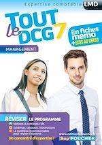 Télécharger le livre :  Tout le DCG 7 - Management