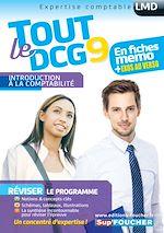 Télécharger cet ebook : Tout le DCG 9 - Introduction à la comptabilité