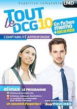 Télécharger cet ebook : Tout le DCG 10 - Comptabilité approfondie