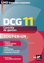 Télécharger cet ebook : DCG 11 - Contrôle de gestion - Manuel et applications