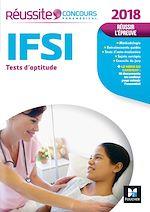 Télécharger le livre :  Réussite Concours IFSI Tests d'aptitude - Concours 2018 Nº39