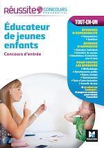 Télécharger le livre :  Réussite Concours Educateur de jeunes enfants - Concours d'entrée - Nº37