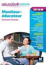 Télécharger le livre :  Réussite Concours Moniteur-éducateur- Concours d'entrée Nº36
