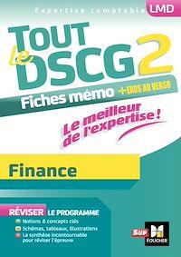 Télécharger le livre : Tout le DSCG 2 - Finance