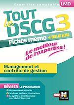 Télécharger le livre :  Tout le DSCG 3 - Management et contrôle de gestion