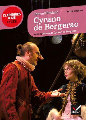 Téléchargez le livre :  Cyrano de Bergerac
