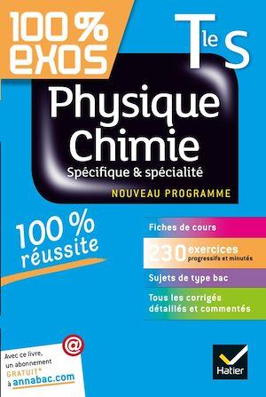 Téléchargez le livre :  Physique-Chimie Tle S Spécifique et spécialité