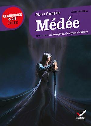 Téléchargez le livre :  Médée