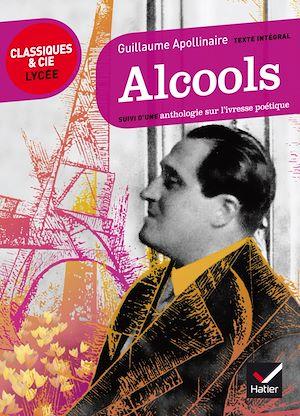 Téléchargez le livre :  Alcools