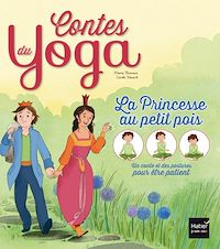 Télécharger le livre : La Princesse au petit pois