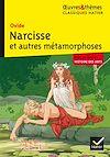 Télécharger le livre :  Narcisse et autres Métamorphoses