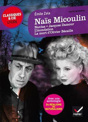 Téléchargez le livre :  Naïs Micoulin et autres nouvelles