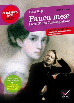 Téléchargez le livre :  Pauca meae (Livre IV des Contemplations)