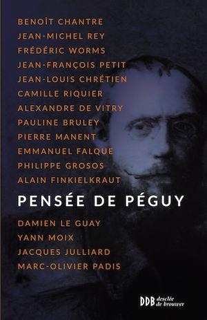 Téléchargez le livre :  Pensée de Péguy