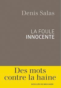 Télécharger le livre : La foule innocente