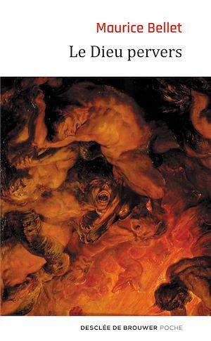 Téléchargez le livre :  Le Dieu pervers